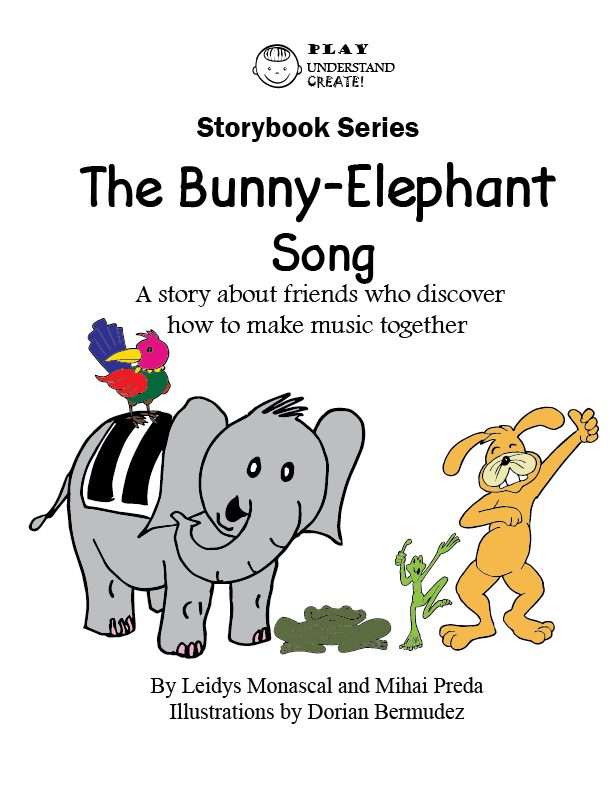 The Bunny-Elephant Song