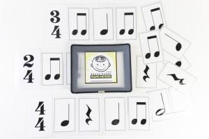 Rhythm-Game-Organizer
