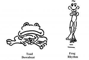Toad-Downbeat-Frog-Rhythm