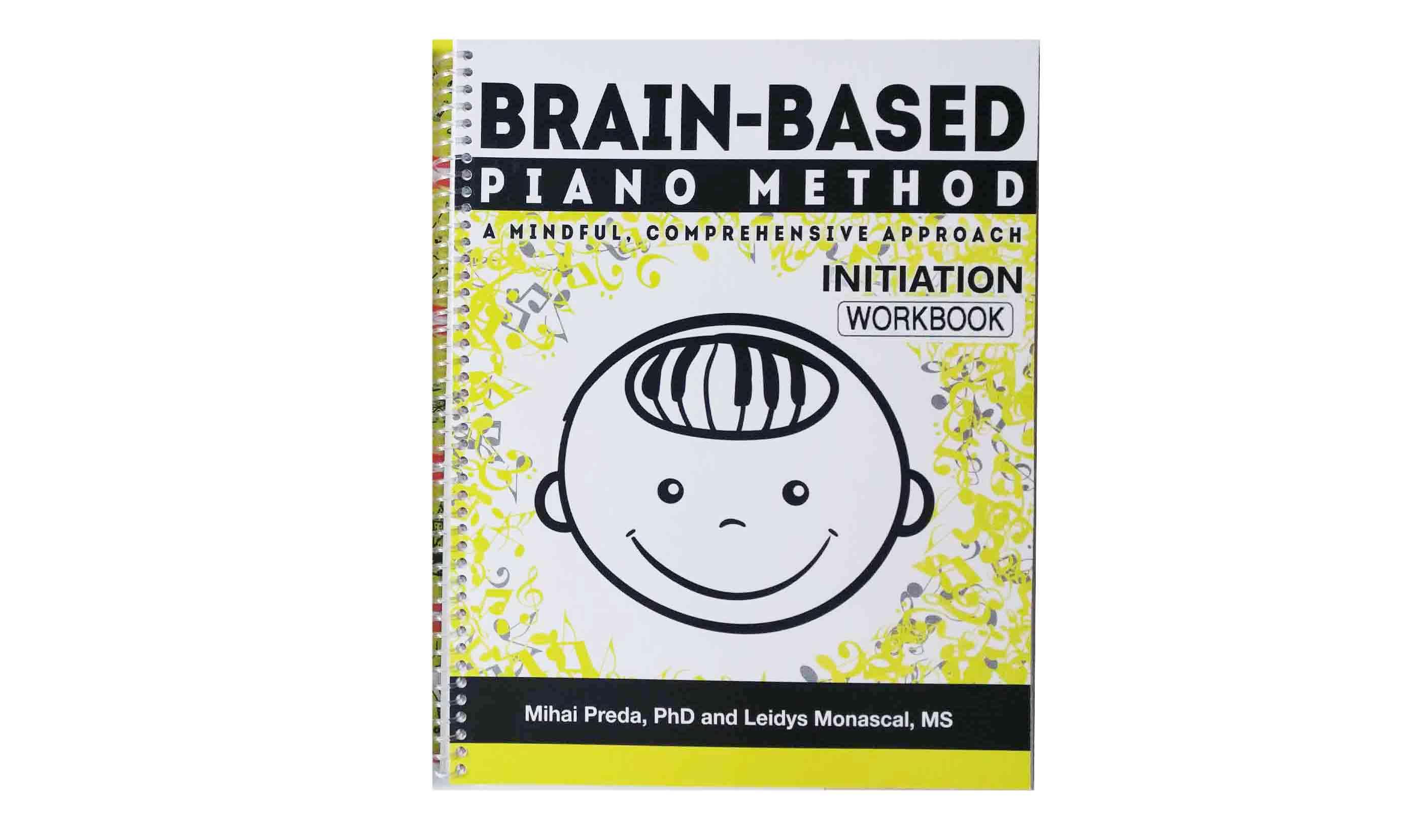 Initiation Workbook